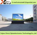 P5 im Freien farbenreicher 160mm*160mm Bildschirmanzeige-Baugruppen-Bildschirm