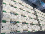 Commutateur micro de transfert d'Askq1-63A 2poles avec la conformité CE/ISO9001
