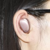 Or sans fil de Rose d'écouteur de Bluetooth