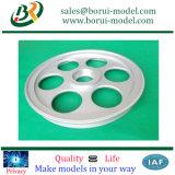 Обслуживание OEM частей CNC алюминия поворачивая