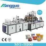 Machine à formater une coupe automatique de popcorn à grande vitesse