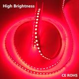 Het hoge Licht van de Strook van de Rij 120LEDs/M van de Helderheid SMD5050 Enige RGB