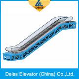 Fornecedor superior de China da escada rolante automática interna pública resistente do passageiro