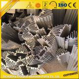 Extrusion en aluminium d'OEM avec le radiateur d'aluminium de lampe d'automobile