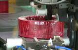 Máquina inteiramente automática do bobinamento e de envolvimento (que bobina & que envolve completa)