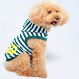 Strip Dog Pet Hoodie produit