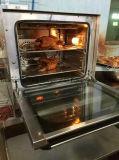 Forno elettrico di cottura di convezione calda/forno elettrico di cottura del pane