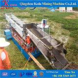 Machines de découpage de Weed de plante aquatique d'usine de la Chine Keda