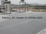 Стекло волокна, коррозионностойкNp решетки FRP/GRP