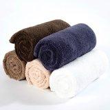 子供のための柔らかい100%の綿カラー浴室タオル