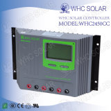 PWM интеллектуальный контроллер с заводская цена солнечной энергии