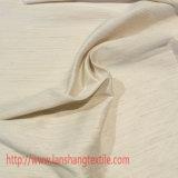 Tecido de poliéster de tecido de nylon de Rayon misturando tecido Jacquard Tecido de roupa para vestir roupa de desgaste das crianças