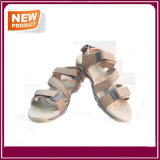 Strand-Sandelholz-Schuhe der Männer für Sommer