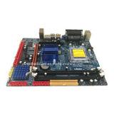 Placa madre llena probada vendedora caliente With2 * DDR LGA775 del ordenador de G31