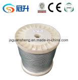 De zuivere Nikkel Vastgelopen Koude Draad van de Staart voor Ceramisch het Verwarmen Stootkussen voor Pwht