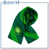Изготовление шарфа Twill роскошной мягкой печати цифров Silk
