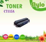 Cartucho de tóner compatible HP C7115A