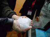 Принятия решений по снегу машин для продажи электрической снега Ice из нержавеющей стали