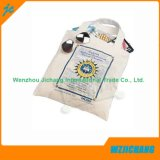 Fördernder modischer preiswerter netter Kalikotote-Zoll gedruckte Baumwollbeutel