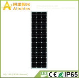 [100و] سطوع طاقة - توفير تجهيز خفيفة بسيطة [ستريت ليغت] شمسيّة