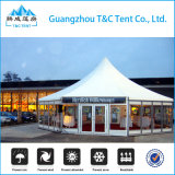 De maat het Dineren van de Catering van de Tent multi-ZijTent van de Tent van het Hotel met de Decoratie van de Luxe