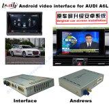 Car Video Interface система навигации GPS для 2009-2014 Audi Q5/A4l/A5/S5