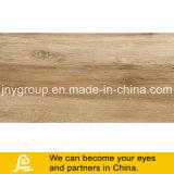 デジタル印刷の床および壁のための木の無作法な磁器のタイル--Z