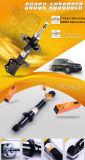 Amortiguador trasero para Nissan X-Trail T31 349097