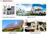 inversor de baixa frequência puro máximo da onda de seno da potência 9kw de 3000W 12V/24V/48VDC 3kw com carregador da C.A., 120V para sistema Home/solar
