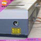 300 W de haute qualité à 600 W tube laser CO2 pour la coupe