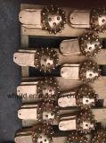 Pièce d'outil de forage Yj-120at pour perceuse de roche