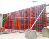 경쟁가격을%s 가진 경량 강철 콘크리트 Formwork 시스템