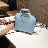 عمليّة بيع حارّ بسيطة [جنوين لثر] حقيبة يد نساء [توت بغ] [سليد كلور] حقيبة لأنّ سيّدة [إمغ5130]