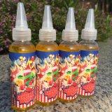 E Vloeistof met de Aroma's van de Hoeveelheid en Unieke Verpakking