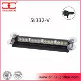 El estroboscópico de la policía del LED enciende la lente linear para los vehículos de la seguridad
