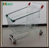 Caddie-Supermarkt-Einkaufswagen Mjy-Std210
