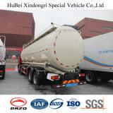 35.2cbm Flyash FAW de Euro 4 Vrachtwagen van de Tanker van het Poeder met Dieselmotor