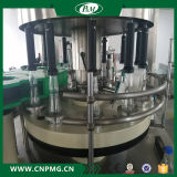 Máquina de etiquetado adhesiva rotatoria automática de alta velocidad