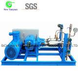 cilindro de alta presión 35MPa LNG/Lco2 que llena la bomba criogénica