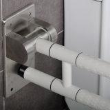 Вверх-Складывая подлокотник ливня Disable рельсов самосхвата туалета