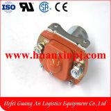 Serie Gleichstrom-Kontaktgeber der Qualitäts-Versicherungs-36V Zj für Batterie Zj400d