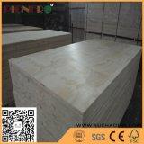 Сердечник Blockboard сосенки ранга мебели