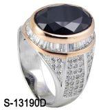 Argento 925 dell'anello dei monili del nuovo modello