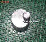 Kundenspezifisches hohe Präzisions-Edelstahl CNC-drehenteil für Maschinerie
