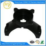 Китайская фабрика части точности CNC подвергая механической обработке вспомогательного оборудования Uav