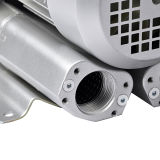 공기 펌프 측 채널 반지 송풍기 기계
