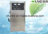 220V 50Hz Chke Mini Água Potável gerador de ozono Portátil/esterilizador de ozono para purificador de água