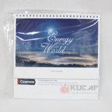 Календар бумажной таблицы канцелярские товар высокого качества