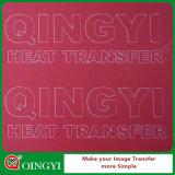 スポーツ番号のためのQingyi PUの熱伝達のビニール