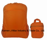 Облегченный сподручный складной Backpack перемещения, Backpack Packable, Hiking Daypack